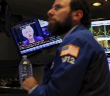 Stocks are suffering from a Fed hangover today: NYSE trader