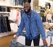 Gap Says Reopened Stores Have Already Recovered 70% of Last Year's Sales