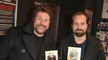Michael Ball and Alfie Boe head to in-store album signing