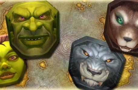 All the World's a Stage: Possibilities for worgen and goblins