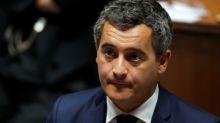 Francia investigará el desalojo de un campamento de inmigrantes en París