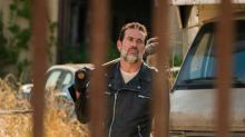 'Walking Dead' Star Jeffrey Dean Morgan Tweets to Fans to Stop Showing Up at His House