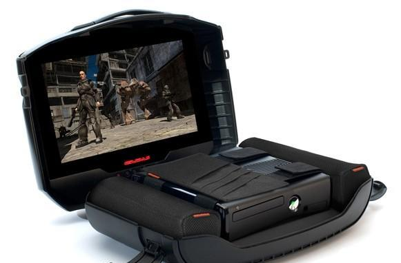 GAEMS Xbox 360 traveling case gets sleek redesign, still won't help you spell correctly
