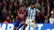 Premier League live: Huddersfield v Crystal Palace
