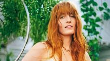 Florence Welch: Touring's lonely now I'm sober ... but the fans save me
