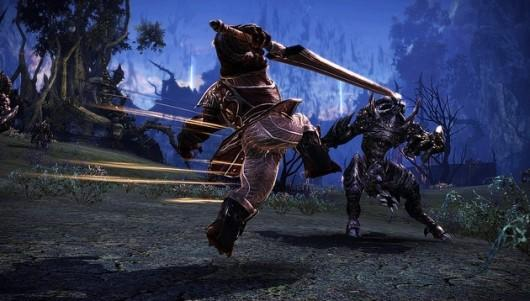 Librarians gone bad: TERA's Runekeepers revealed