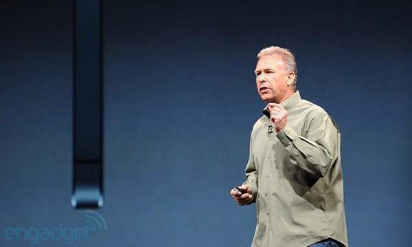 Apple's Phil Schiller explains new 'Lightning' port, doesn't think much of NFC and wireless charging
