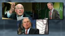 """Corporate luminaries detail """"Risky Business"""" of climate change"""
