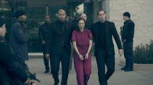 'The Handmaid's Tale' Postmortem: Alexis Bledel on Ofglen's Plight