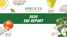 Sprouts Farmers Market Releases 2020 ESG Report