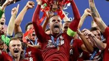 Liverpool trophy presentation: How to watch Reds lift Premier League title online and on TV tonight