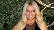'I completely didn't recognize myself': Jessica Simpson reveals private struggle with alcohol in new interview