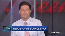 Hedge funds are making a comeback, but should you follow ...