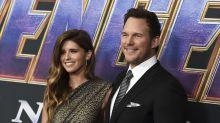 Chris Pratt and Katherine Schwarzenegger make red carpet debut