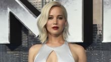 Jennifer Lawrence Doesn't Regret Dropping Out Of Middle School At 14