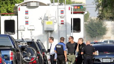 Police: Motive Unclear in Deadly Fla. Shootings