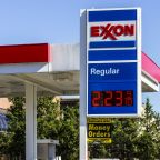 What the future of Exxon holds as the shift away from fossil fuels ensues