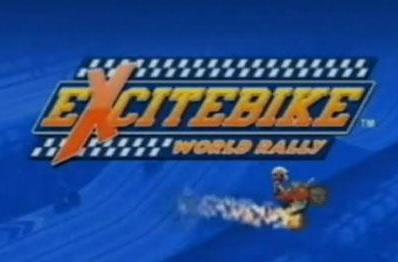 This Week on the Nintendo Channel: Excitebiking to the World Rally