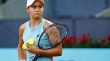 Tennis - WTA - Rome - «Être à 100 % à Roland-Garros », vise Ashleigh Barty, contrainte à l'abandon à Rome