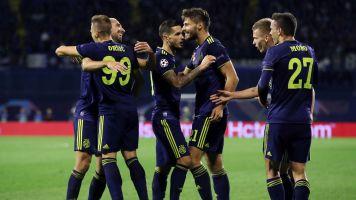 Dinamo Zagabria-Atalanta 4-0: Esordio da incubo per la Dea in Champions