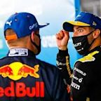 "Renault F1's Ricciardo admits Nordschleife ""scare"" has put him off racing there"