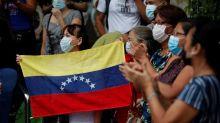 Venezuela llega a 770 muertos por covid-19