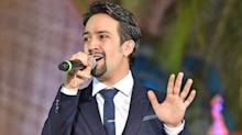 Lin-Manuel Miranda releases new Hamilton track 'Ben Franklin's Song' by The Decemberists