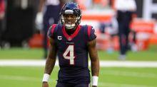 Rapoport on Deshaun Watson Trade Rumors: Don't Discount Carolina Panthers