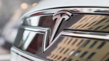 Coronavirus Concerns Put Brakes on Tesla's Relentless Rally
