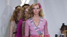 Diane von Furstenberg Puts Kendall Jenner, Gigi Hadid, and Girl Power Center Stage at New York Fashion Week