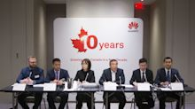 'We will continue to step up our investment': Huawei committed to Canada, regardless of 5G review