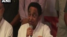 BJP should give account of 15-year rule in MP: Kamal Nath