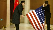 China announces new restrictions on US diplomats' activities