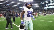 Fantasy Football RB Draft Ranks: How far would you let Zeke fall?