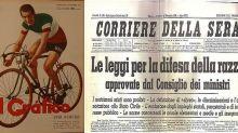 El célebre campeón ciclista que salvó la vida a 800 judíos italianos durante la IIGM