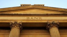 Bank ETFs Rise on Merger Speculations