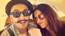 Cutest moments of celebrity couple in real life