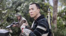 Rogue One facing a struggle at box office in China