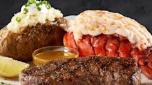 This Popular Steakhouse Chain Is Filing for Bankruptcy