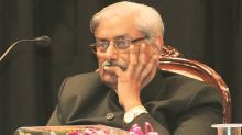 For contempt threat to senior lawyer, Justice Mishra sorry