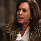 Willie Brown urges Kamala Harris to decline offer to be Joe Biden's VP