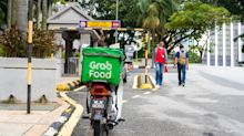 Grab accelerates expansion of deliveries across Southeast Asia