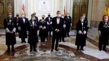 El CGPJ cumple dos años en funciones a la espera de un acuerdo PSOE-PP