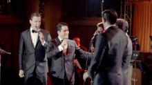 'Jersey Boys' Clip: Who Loves You