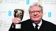 Madonna tribute to Sir Alan Parker: He taught me so much