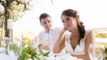 Zu wenig, zu billig: Braut empört sich über 250-Euro-Hochzeitsgeschenk