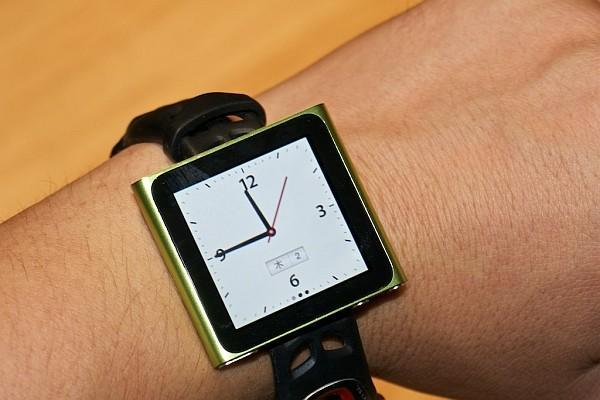 Visualized: the Apple iWatch