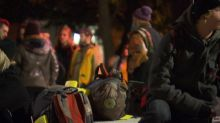 Montreal's annual Night of the Homeless aims to raise awareness, help those in need
