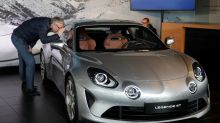 Renault's Alpine goes further upmarket as it looks beyond France