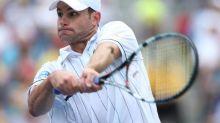 US Open - US Open: Andy Roddick répond à Kristina Mladenovic